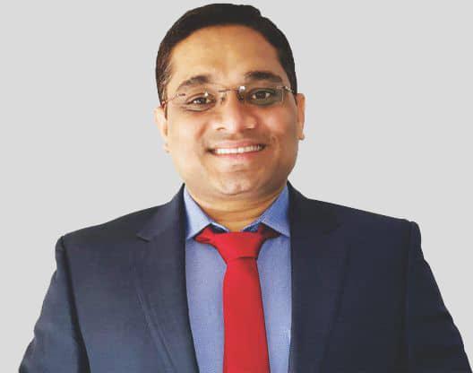 Dr Devesh Mishra